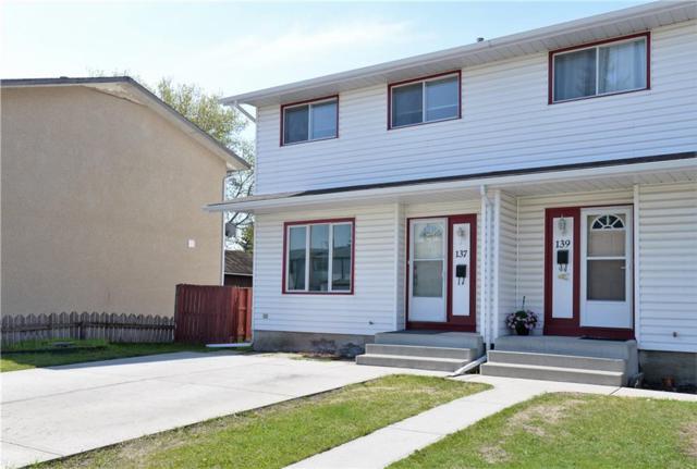 137 Pennsylvania Road SE, Calgary, AB T2A 5A8 (#C4247265) :: Redline Real Estate Group Inc