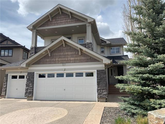 117 West Springs Place SW, Calgary, AB T3H 4W2 (#C4247271) :: Canmore & Banff
