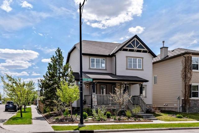 173 Elgin Manor SE, Calgary, AB T2Z 4V8 (#C4247282) :: Canmore & Banff