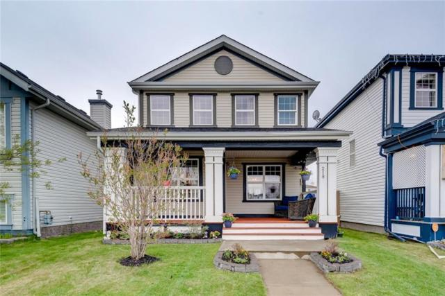 218 Sagewood Gardens SW, Airdrie, AB T4B 3A3 (#C4247310) :: Redline Real Estate Group Inc