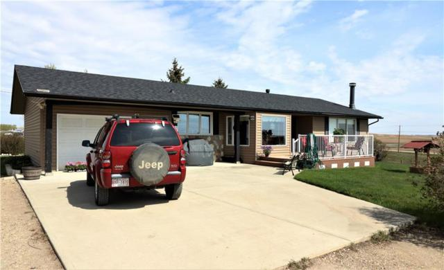 13014 Twp Rd 264A, Rural Rocky View County, AB T4B 2A3 (#C4247312) :: Redline Real Estate Group Inc
