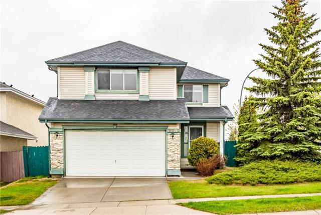 9802 Hidden Valley Drive NW, Calgary, AB T3A 5L2 (#C4247347) :: Redline Real Estate Group Inc