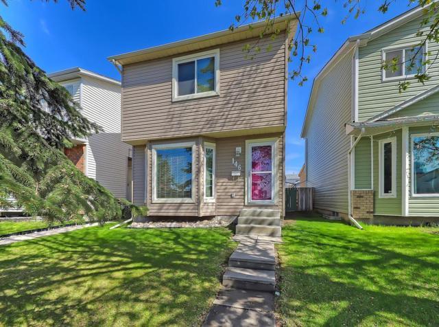 146 Martindale Boulevard NE, Calgary, AB T3J 2X5 (#C4247361) :: Redline Real Estate Group Inc
