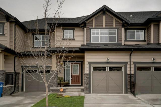 222 Hillcrest Square SW, Airdrie, AB T4B 4J1 (#C4247367) :: Redline Real Estate Group Inc