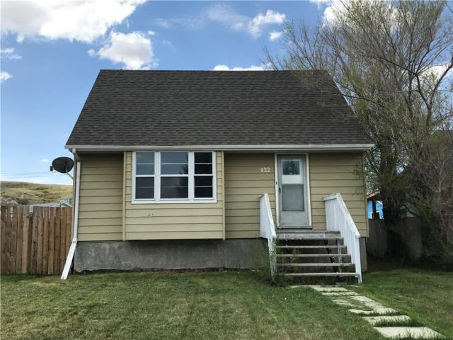422 2 Street S, Drumheller, AB T0J 0Y4 (#C4247386) :: Calgary Homefinders