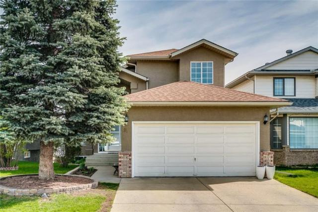 99 Hidden Vale Close NW, Calgary, AB T3A 5C8 (#C4247391) :: Redline Real Estate Group Inc