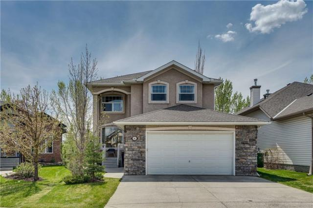 61 Panorama Hills Rise NW, Calgary, AB T3K 5M5 (#C4247400) :: Canmore & Banff