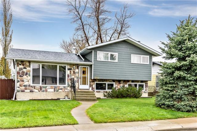 543 50 Avenue W, Claresholm, AB T0L 0T0 (#C4247402) :: Canmore & Banff