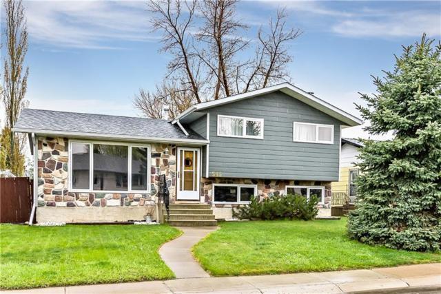 543 50 Avenue W, Claresholm, AB T0L 0T0 (#C4247402) :: Redline Real Estate Group Inc