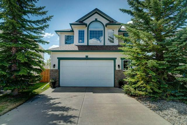 245 Scenic View Close NW, Calgary, AB T3L 1Y5 (#C4247409) :: Redline Real Estate Group Inc