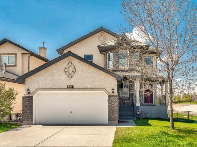 1335 Harvest Hills Drive NE, Calgary, AB T3K 4W5 (#C4247413) :: Redline Real Estate Group Inc