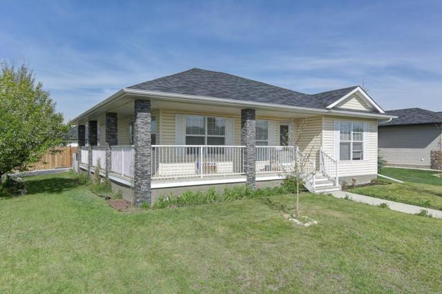 502 Hillview Gate, Strathmore, AB T1P 0A4 (#C4247428) :: Redline Real Estate Group Inc