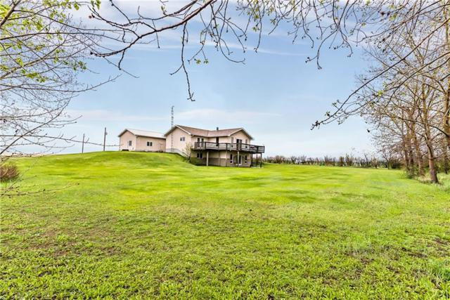 Range Road 273, Rural Willow Creek M.D., AB T0L 1Z0 (#C4247430) :: Redline Real Estate Group Inc