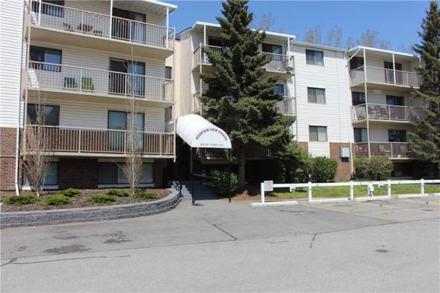 3420 50 Street NW #302, Calgary, AB T3L 1W5 (#C4247441) :: Redline Real Estate Group Inc