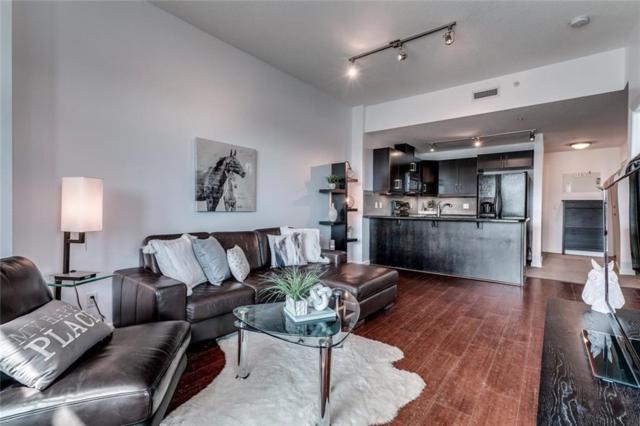210 15 Avenue SE #207, Calgary, AB T2G 0B5 (#C4247447) :: Redline Real Estate Group Inc