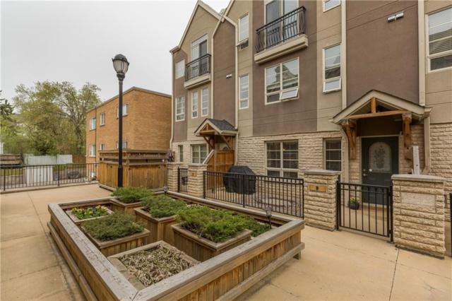 1729 34 Avenue SW #9, Calgary, AB T2T 2B7 (#C4247449) :: Redline Real Estate Group Inc