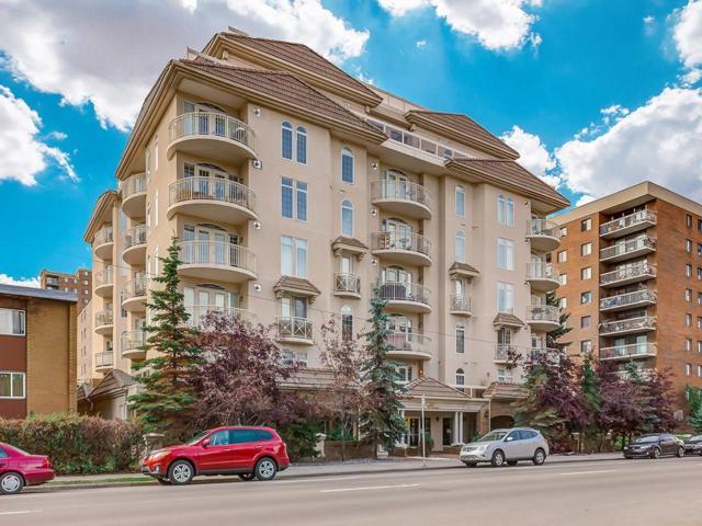 1315 12 Avenue SW #202, Calgary, AB T3C 0P6 (#C4247463) :: Redline Real Estate Group Inc