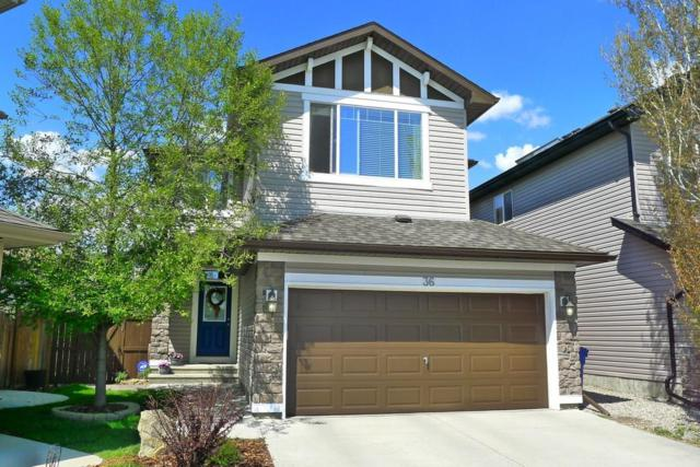 36 Pantego Heights NW, Calgary, AB T3K 0C3 (#C4247486) :: Canmore & Banff