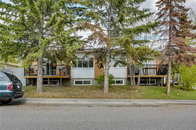 5524 Maddock Drive NE, Calgary, AB T2A 3W4 (#C4247487) :: Redline Real Estate Group Inc