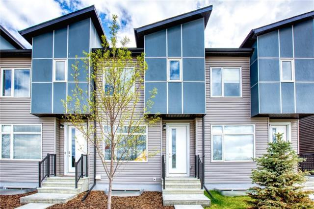 290 Redstone Boulevard NE, Calgary, AB T3N 1K3 (#C4247508) :: Redline Real Estate Group Inc