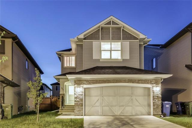 763 New Brighton Drive SE, Calgary, AB T2Z 0Z9 (#C4247529) :: Redline Real Estate Group Inc