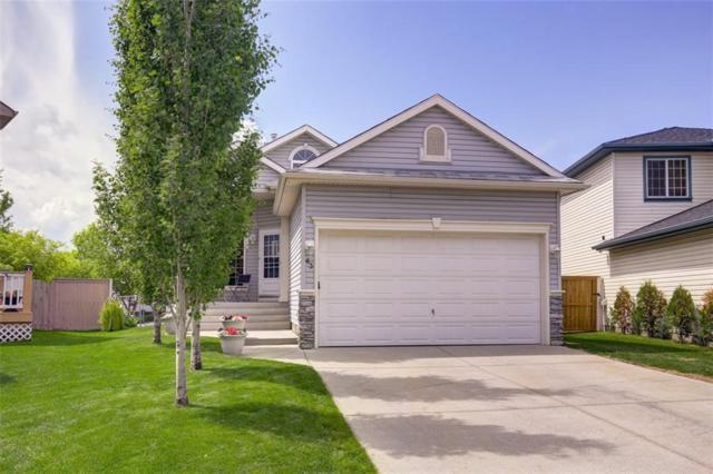 63 Harvest Park Terrace NE, Calgary, AB T3K 4V9 (#C4247556) :: Redline Real Estate Group Inc