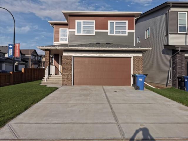 158 Carringvue Manor NW, Calgary, AB T3P 0W2 (#C4247565) :: Redline Real Estate Group Inc