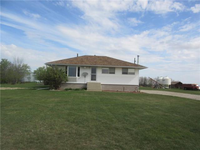 Address Not Published Road, Rural Wheatland County, AB T0J 1N0 (#C4247611) :: Redline Real Estate Group Inc