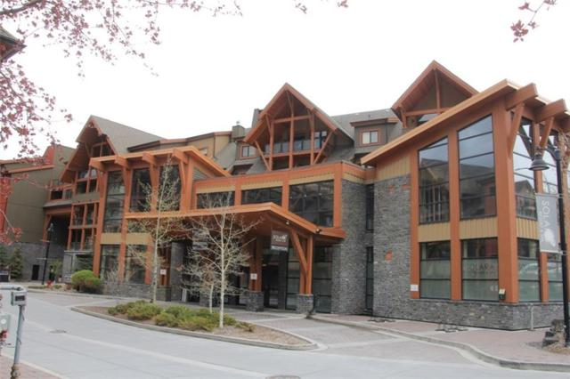 173 Kananaskis Way #312, Canmore, AB T1W 0A3 (#C4247618) :: Canmore & Banff