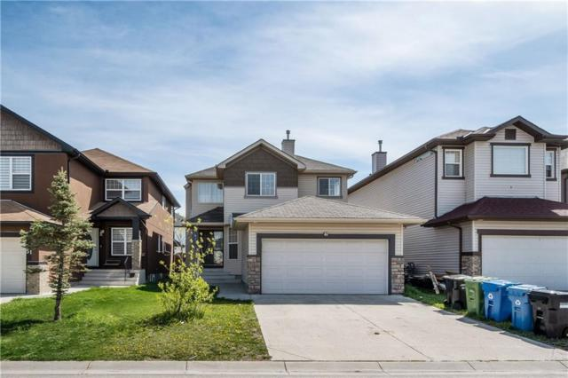 47 Saddlecrest Gardens NE, Calgary, AB T3J 0C4 (#C4247623) :: Canmore & Banff