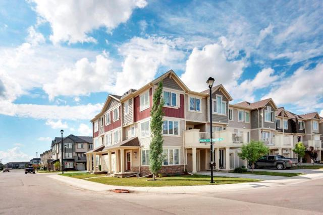67 Windstone Green SW, Airdrie, AB T4B 0N8 (#C4247627) :: Canmore & Banff