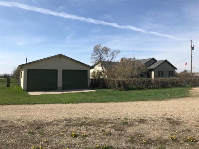 274034 A & B Rr 243, Rural Wheatland County, AB T0M 0G0 (#C4247634) :: Redline Real Estate Group Inc
