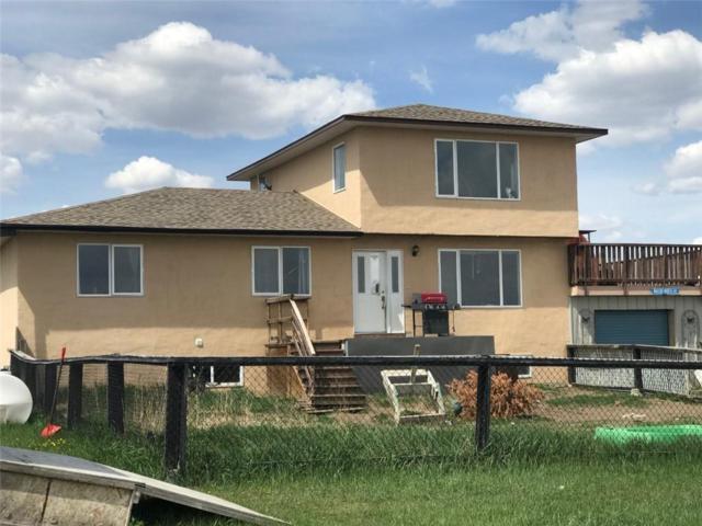 245012 Rr 244, Rural Wheatland County, AB T1P 1J6 (#C4247652) :: Redline Real Estate Group Inc