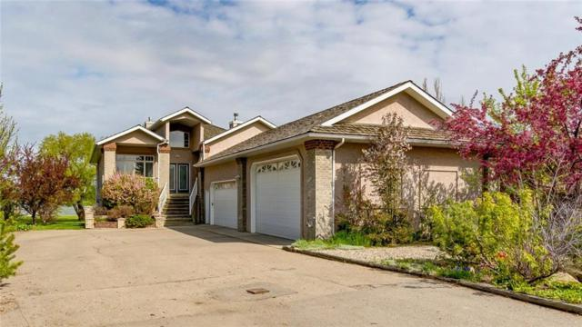 721 East Chestermere Drive, Chestermere, AB T1X 1A5 (#C4247684) :: Redline Real Estate Group Inc
