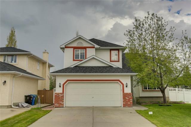 260 Sierra Madre Court SW, Calgary, AB T3H 3G7 (#C4247694) :: Redline Real Estate Group Inc