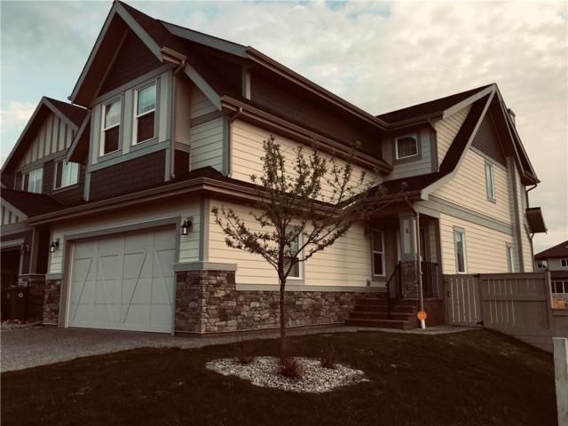 4 Sunset Manor, Cochrane, AB T4C 0N2 (#C4247703) :: Redline Real Estate Group Inc