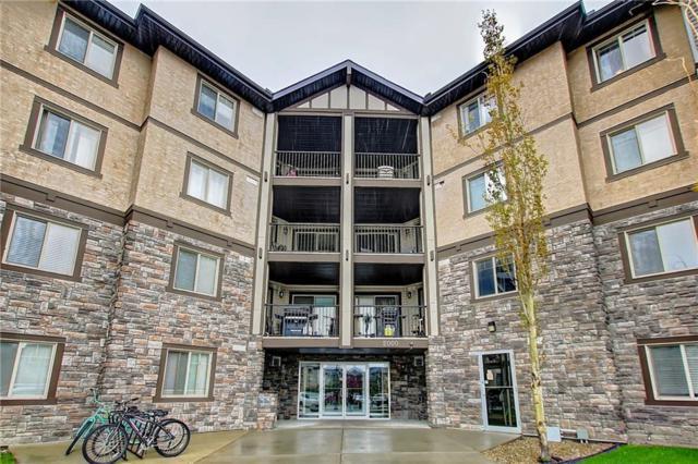 60 Panatella Street NW #2104, Calgary, AB T3K 0M2 (#C4247727) :: Canmore & Banff