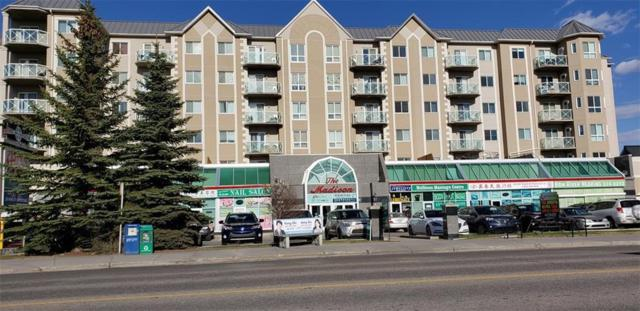 1518 Centre Street NE #159, Calgary, AB T2E 2R9 (#C4247750) :: Redline Real Estate Group Inc