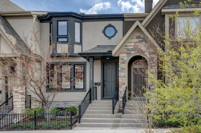 3115 Don Ethell Boulevard SW, Calgary, AB T3E 7A9 (#C4247804) :: Redline Real Estate Group Inc