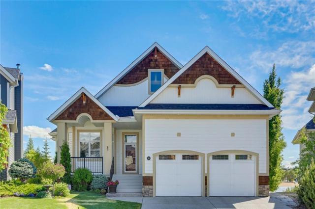 54 Auburn Sound View SE, Calgary, AB T3M 1L2 (#C4247819) :: The Cliff Stevenson Group