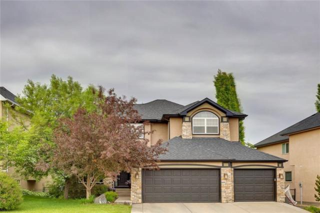 53 Discovery Ridge View SW, Calgary, AB T3H 4P9 (#C4248068) :: The Cliff Stevenson Group