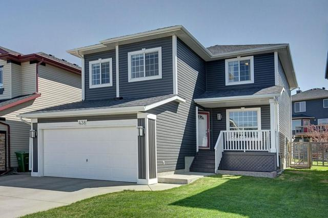 438 Citadel Drive NW, Calgary, AB T3G 4Z1 (#C4248183) :: Western Elite Real Estate Group