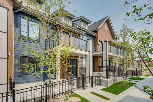 124 Livingston Common NE, Calgary, AB T3P 0V8 (#C4248197) :: The Cliff Stevenson Group