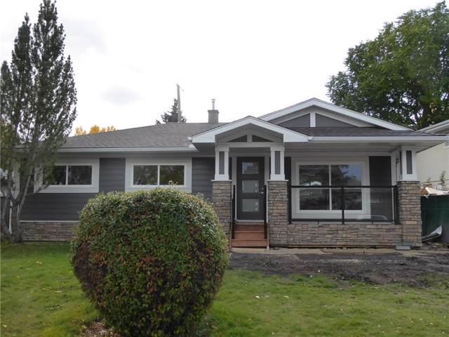 89 Woodlark Drive SW, Calgary, AB T3C 3H6 (#C4248219) :: Redline Real Estate Group Inc