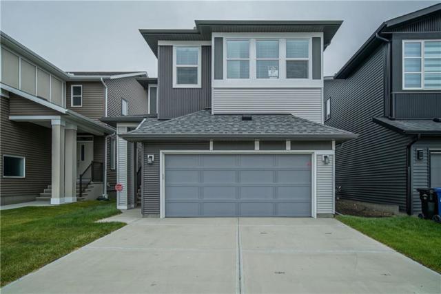 87 Howse Road NE, Calgary, AB  (#C4248221) :: The Cliff Stevenson Group