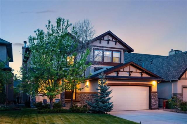 53 Discovery Ridge Manor SW, Calgary, AB T3H 5L9 (#C4248255) :: The Cliff Stevenson Group