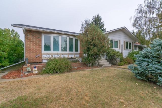 25 Wheatland Place, Strathmore, AB T1P 1A5 (#C4248431) :: Redline Real Estate Group Inc