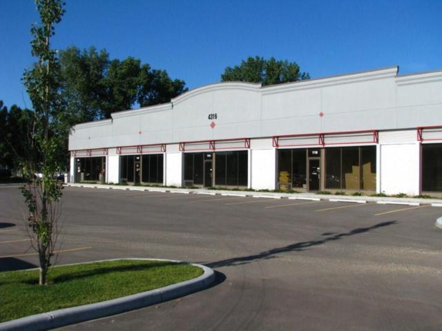 4316 64 Avenue SE #1106, Calgary, AB T2C 2B3 (#C4248469) :: Redline Real Estate Group Inc