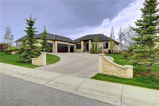 31 Montenaro Bay, Rural Rocky View County, AB T4C 0A4 (#C4248697) :: Virtu Real Estate