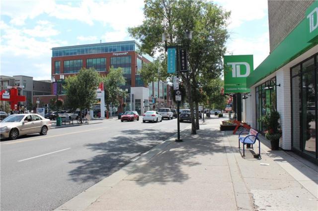 505 19 Avenue SW #107, Calgary, AB T2S 0E4 (#C4248723) :: The Cliff Stevenson Group